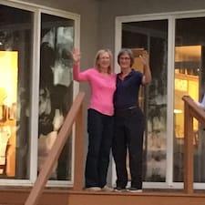 Jane & Marie é um superhost.