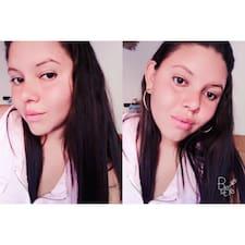 Rocio Antonet User Profile