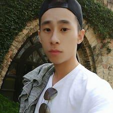 Profilo utente di Ching-Hsiang