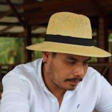 Jose Alfredo User Profile