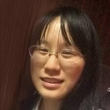 Lily - Uživatelský profil