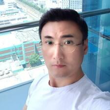 Perfil de l'usuari Joungwon
