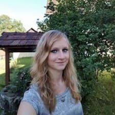 Jessi Kullanıcı Profili
