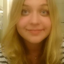 Klaudia User Profile