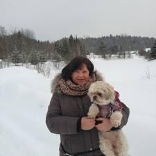 Julie Et Son Conjoint User Profile