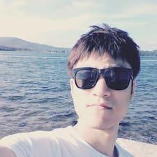 Profilo utente di Jeongsu