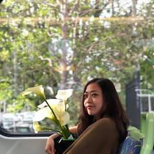 Phuong (Chilli) - Profil Użytkownika