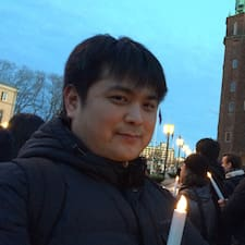 Profil korisnika Jaesung