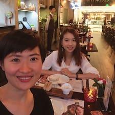 秋霞 Kullanıcı Profili