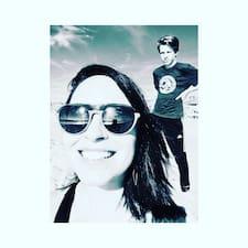 Profil utilisateur de Marie