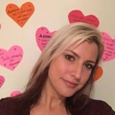 Erica Kullanıcı Profili