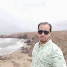Profil utilisateur de Aamr