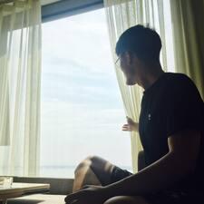 Jian User Profile