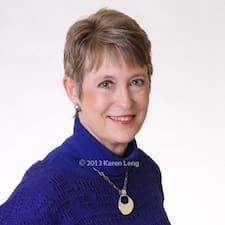 Elizabeth Joyce User Profile
