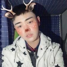 Profil utilisateur de 魏