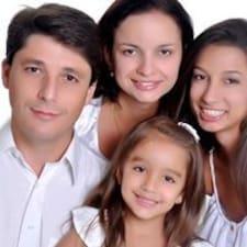 Användarprofil för Carlos Marcelo