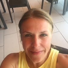 Profil korisnika Жанна