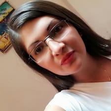 Ivannia Kullanıcı Profili