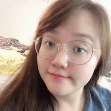 Xiaona felhasználói profilja