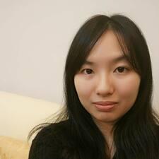 Profil utilisateur de Qilin