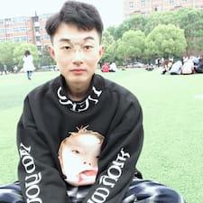 Profil utilisateur de 文杰