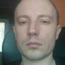 Максим Brugerprofil