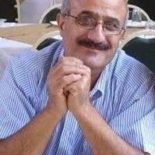 Profil Pengguna Hatem