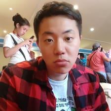 Profilo utente di Kibong