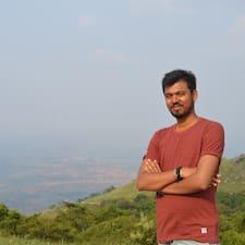 Mallikarjun User Profile