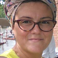 Lorenza Brugerprofil