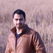 Профиль пользователя Mahesh