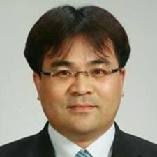 Yongchan - Profil Użytkownika
