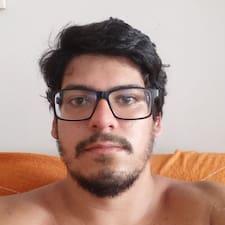 Gebruikersprofiel Rafael
