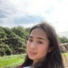 啊娜 User Profile