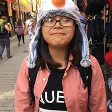 Profilo utente di Linh Ha