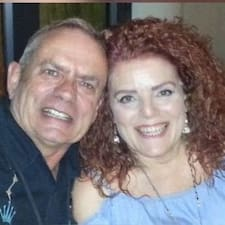 Vivienne & Ian User Profile