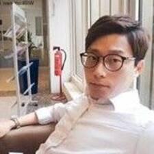Profilo utente di Namgyu