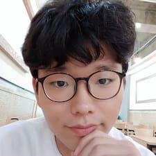Nutzerprofil von 승연