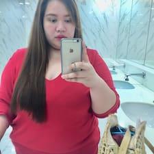 Maria Chenevi felhasználói profilja