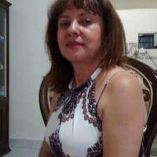 Carmenza User Profile