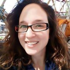 Profil Pengguna Renee