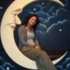 Eilis felhasználói profilja