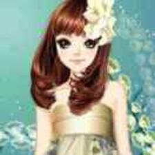 Lucy - Uživatelský profil