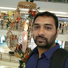 Mohana Gangadhar User Profile