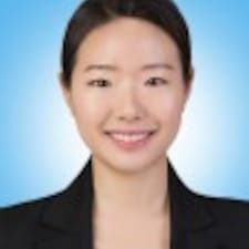 Profil utilisateur de Hye