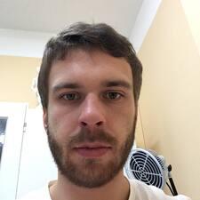 Profil utilisateur de Vojta