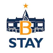 B-Stay User Profile