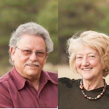 Harv & Annette User Profile