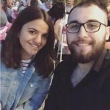 โพรไฟล์ผู้ใช้ Ayşegül