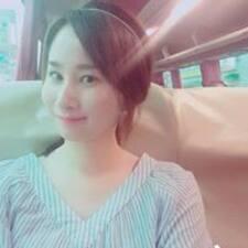 Seonhui的用戶個人資料